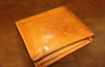 BREE 夫婦共用のお財布