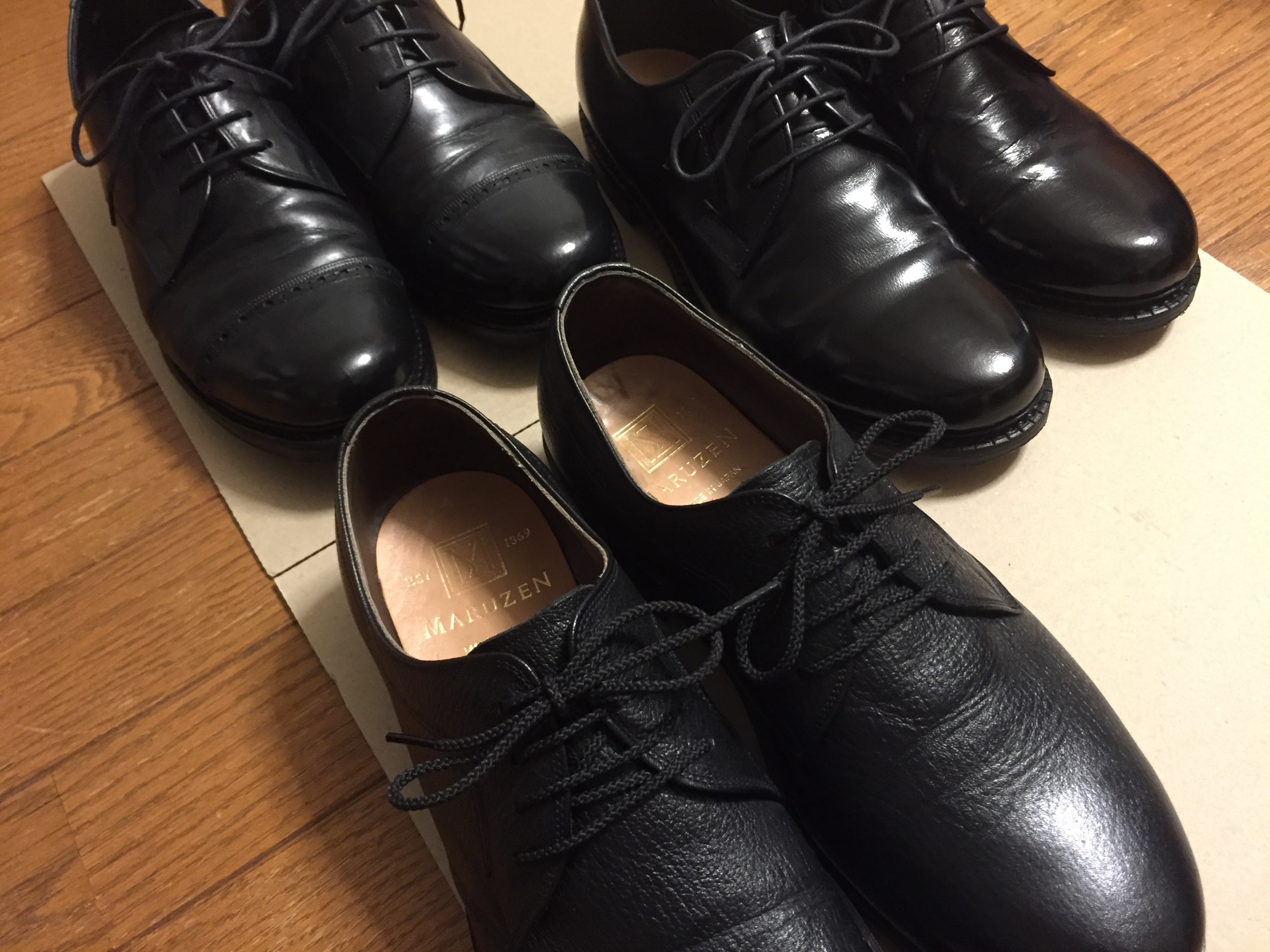 0934-201507_Sanko Seika Rugged Shoes 01