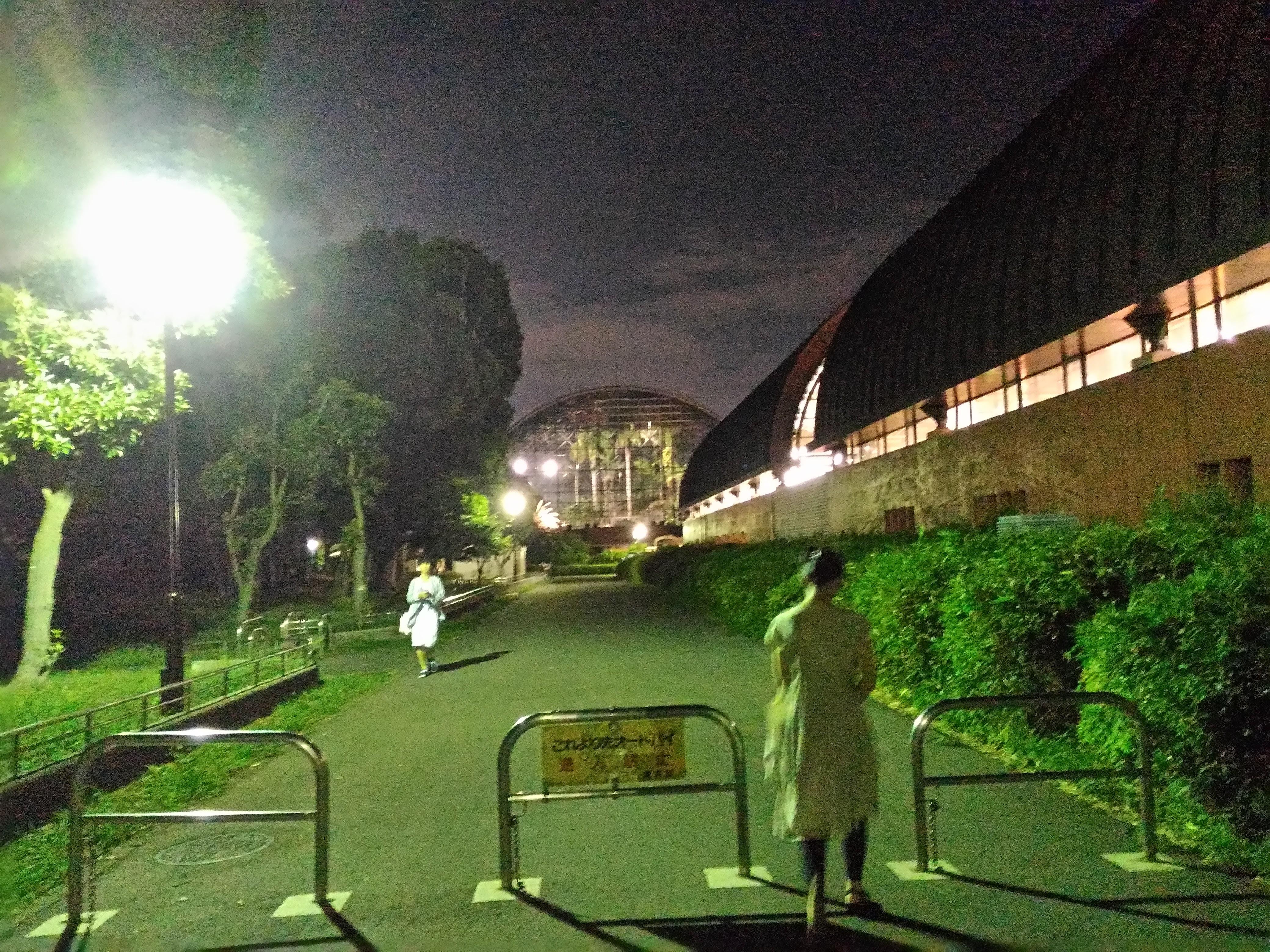0980-201508_Yumenoshima Tropical Greenhouse Dome 08