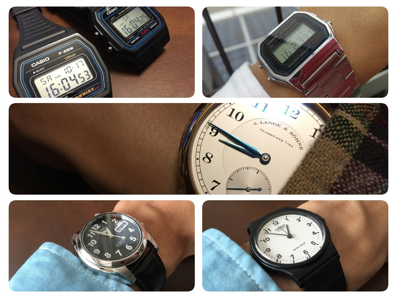 1045-201510_My 6 Watch Collection