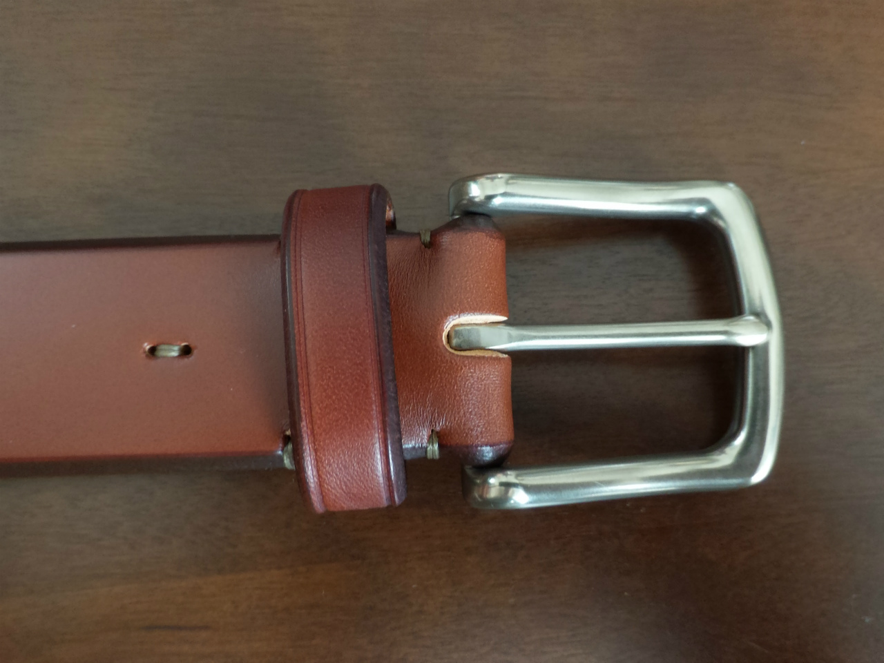 1207-201603_UNIQLO SADDLE LEATHER BELT 02