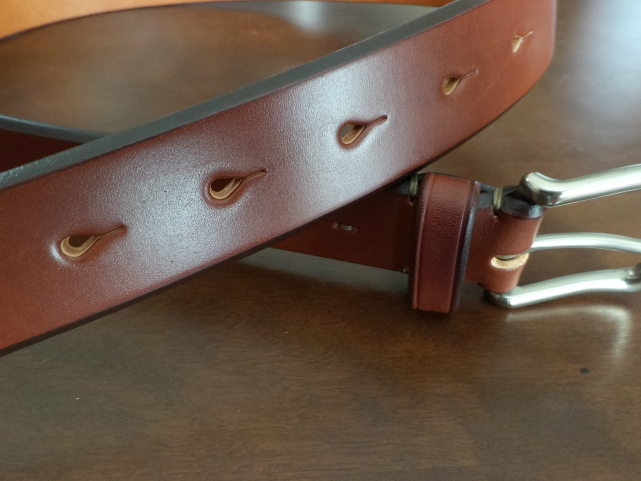 1207-201603_UNIQLO SADDLE LEATHER BELT 08