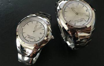[1234-201604] 私を腕時計の世界へ誘ってくれたブランド、GSXが10年振りに代表作900Lineの新型906を発表。私の想いをちょっとだけ語るよ。