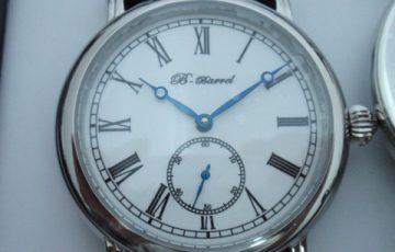 [0344-201410] 中華時計ビーバレル(B-Barrel)を覚えていますか?